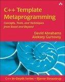 C++ Template Metaprogramming