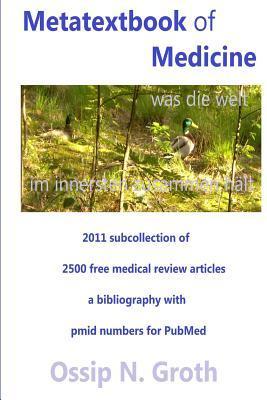 Metatextbook of Medicine