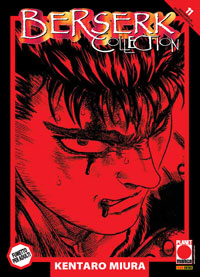 Berserk Collection Serie Nera Vol. 11