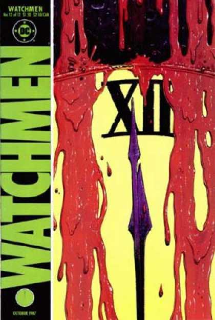 Watchmen - Vol 12