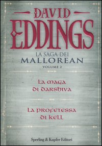 La saga dei Mallorean (vol. 2)