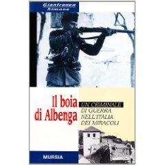 Il boia di Albenga