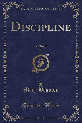 Discipline, Vol. 3