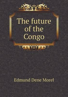 The Future of the Congo