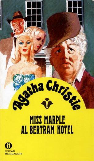 Miss Marple al Bertr...
