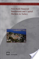 Non-Bank Financial Institutions and Capital Markets in Turkey