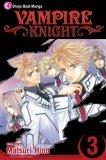 Vampire Knight, Vol....