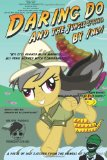 Daring Do and the Jungle of Terror