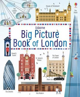 Big Picture Book of ...
