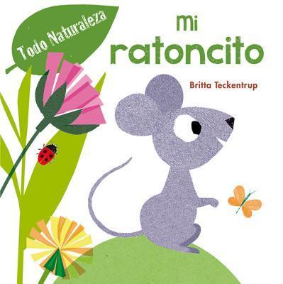 Mi ratoncito / My Little Mouse