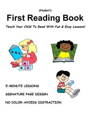 Student's First Reading Book