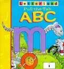 Letterland: Pull-the-tab ABC
