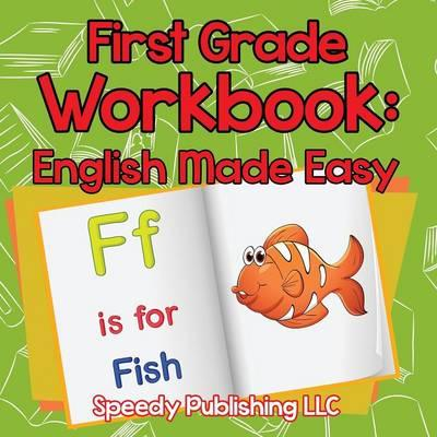 First Grade Workbook