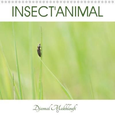 INSECT'ANIMAL (Calen...