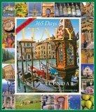 365 Days in Italy Calendar 2008