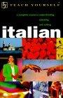 Teach Yourself Italian Complete Course