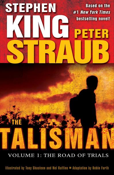 The Talisman: The Road of Trials