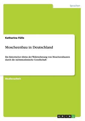 Moscheenbau in Deutschland