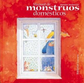 Manual de monstruos domésticos