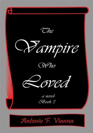 The Vampire Who Loved