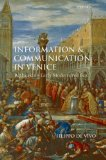 Information and Communication in Venice