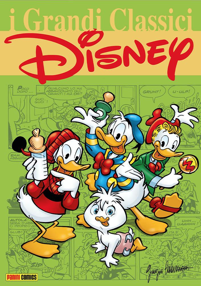 I Grandi Classici Disney (2a serie) n. 45