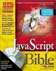 JavaScript Bible, 4th Edition