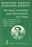 Western learning and Christianity in China