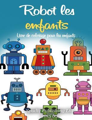 Robot Les Enfants