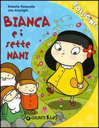 Bianca e i sette nan...