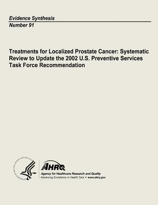 Treatments for Localized Prostate Cancer