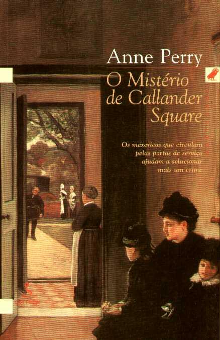 O Mistério de Callander Square