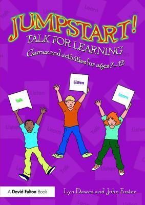 Jumpstart! Talk for Learning