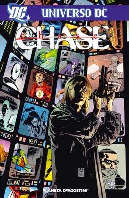 Universo DC - Chase