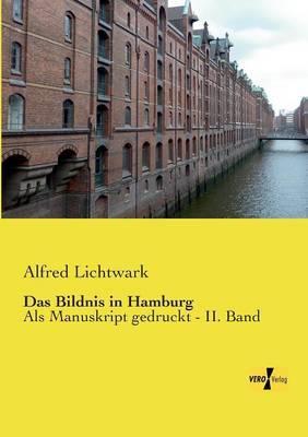 Das Bildnis in Hamburg