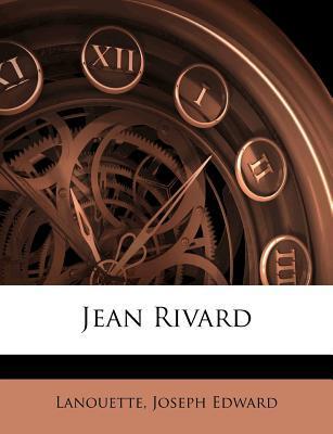 Jean Rivard