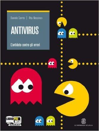 Viceversa. Antivirus...