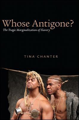 Whose Antigone?