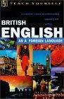 Teach Yourself British English