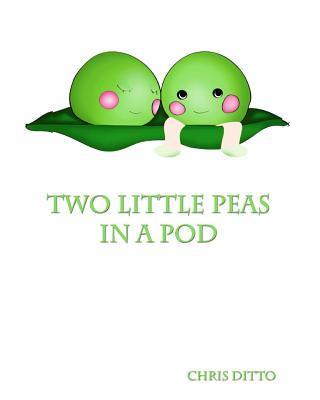 Two Little Peas in a Pod
