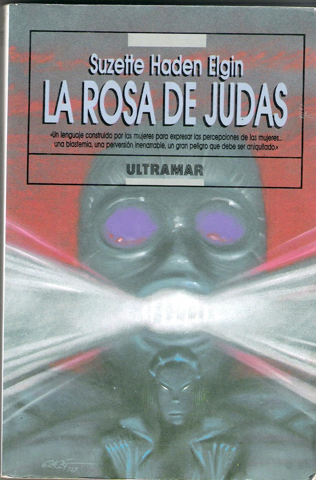 La rosa de Judas