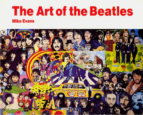 The Art of the Beatl...