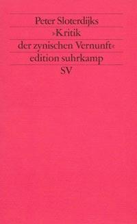 Peter Sloterdijks Kr...