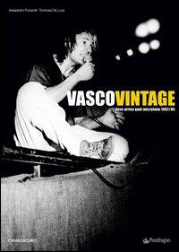 Vasco vintage