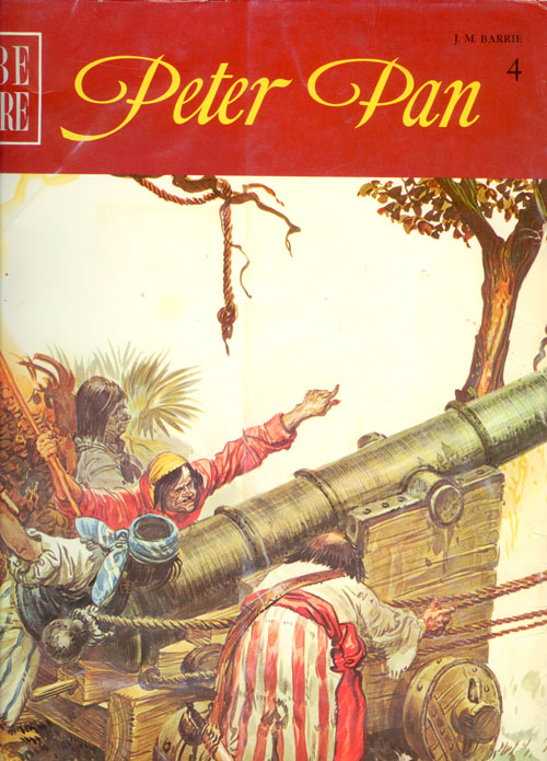 Peter Pan - volume I...