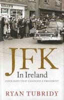 JFK in Ireland