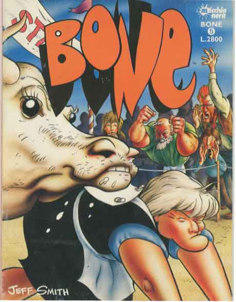 Bone n. 5