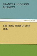 The Pretty Sister of Jos 1889