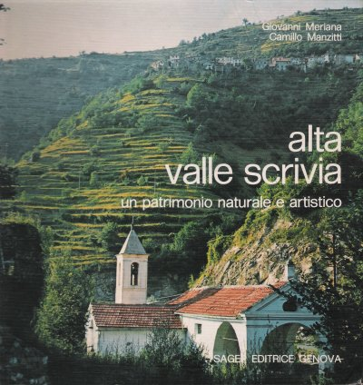 Alta Valle Scrivia