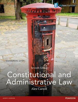 Constitutional and Administrative Law (Foundations) Premium Pack